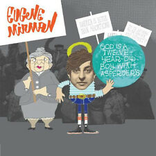 Eugene Mirman- God Is a Twelve Year Old Boy with Asperger's CD