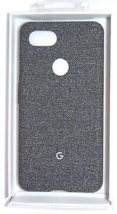Google-fabric-Case-for-Google-Pixel-3-XL-Fog