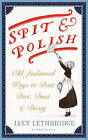 Spit and Polish: Old-Fashioned Ways to Banish Dirt, Dust and Decay by Lucy Lethbridge (Hardback, 2016)