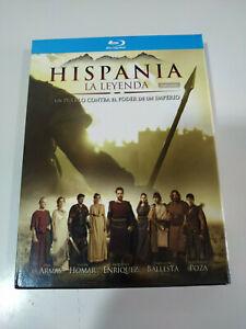 Hispania-La-Leyenda-Primera-Temporada-1-Completa-3-x-Blu-ray-Espanol