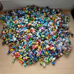 Pokemon-toys-lot-of-20-random-figures-miniatures-bandai-Nintendo-authentic-2-034