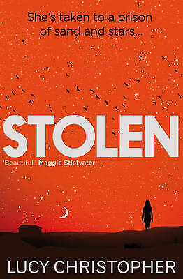 Stolen by Christopher, Lucy (Paperback book, 2013)