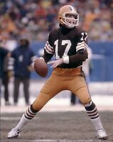 Brian Sipe - Cleveland Browns 8 x 10 Photo