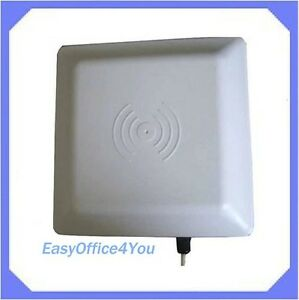 Details about 5-7M UHF RFID ISO 18000-6C Gen 2 long range Reader/Writer uhf  Support Arduino