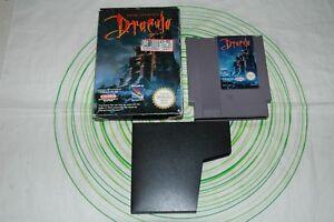 Dracula-per-Nintendo-Nes-Pal-A-ukv