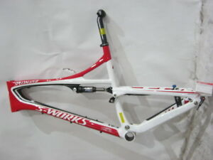 S-Works-Epic-Specialized-Carbon-Frame-set-MTB-Size-XL-NEW