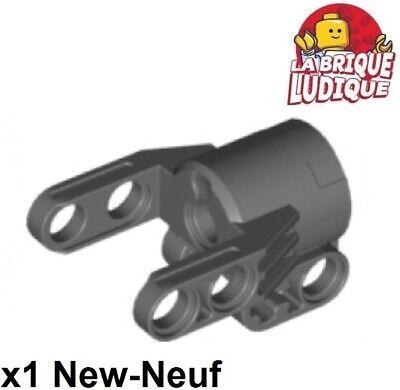 Lego technic 2x verin mécanique piston Linear Actuator Mini 92693c01 NEUF