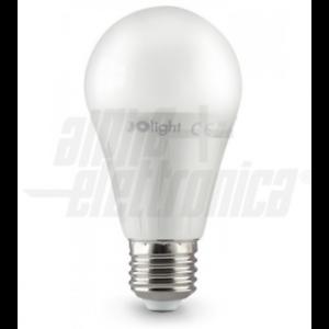 Lampadina a Led E27 - 12W - 230Vac 1000 lm- Bianco caldo Alpha elettronica