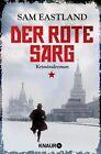 Der rote Sarg / Inspektor Pekkala Bd.2 von Sam Eastland (2013, Taschenbuch)