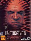 WWE - Unforgiven (DVD, 2003)
