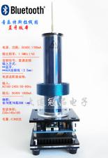 New Mini Bluetooth Version Music Tesla Coil Plasma Speaker Tesla Coill Power