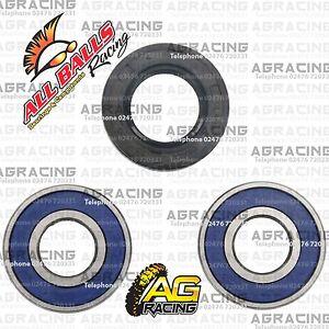 Yamaha DT125 EURO 2006 All Balls Rear Wheel Bearing and Seal Kit