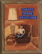 Thrift Store Paintings, , Acceptable Book