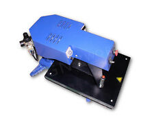 38 x 38cm PNEUMATIC AUTO Heat Press Machine FZLC-B1 Sublimation T-shirt Printing