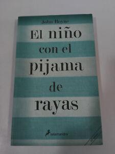 EL-NINO-CON-EL-PIJAMA-DE-RAYAS-JOHN-BOYNE-LIBRO-SALAMANDRA-10-EDICION-219-PAGS