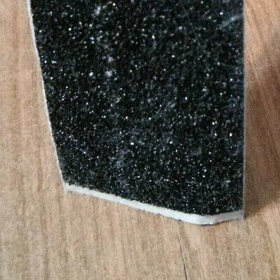 ds Rotolo Nastro Adesivo Antiscivolo Antisdrucciolo Giallo Nero 5mx50mm dfh