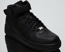 sports shoes f353b 91bbd item 1 Nike Air Force 1 Mid  07 Men s Lifestyle Shoes Black 2018 Sneakers  315123-001 -Nike Air Force 1 Mid  07 Men s Lifestyle Shoes Black 2018  Sneakers ...
