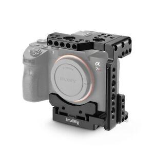 SmallRig-Half-QR-Cage-for-Sony-A7R-III-A7-III-A7-II-A7R-II-A7SII-2098-Brazil