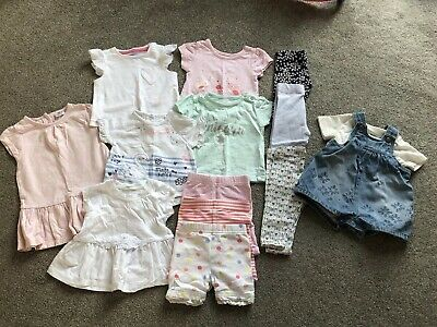 Summer Clothes For Baby Girl 0 3 Months