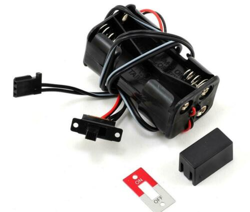 Traxxas T-Maxx 3.3 Battery Pack Holder REVO JATO .15 2.5 T-MAXX 4907 4910