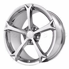 OE CREATIONS 19 x 12 130C Wheel Rim 5x120.7 Part # 130C-926159