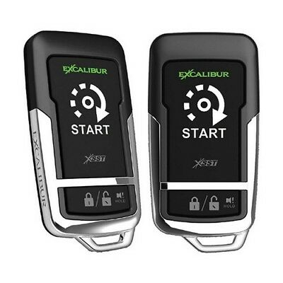 Excalibur RS170B 70 Series Expandable Add On Vehicle Remote Start Module