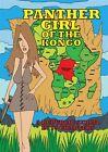 Panther Girl Of The Kongo (DVD, 2011, 3-Disc Set)