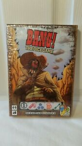 New-sealed-Bang-The-Dice-Party-Game-Board-Game-by-DaVinci-Games-DVG-9105