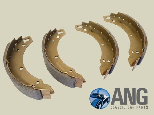 LATE 1850HL REAR BRAKE SHOES GBS746 DOLOMITE 1500HL TRIUMPH GT6 MkIII 1850