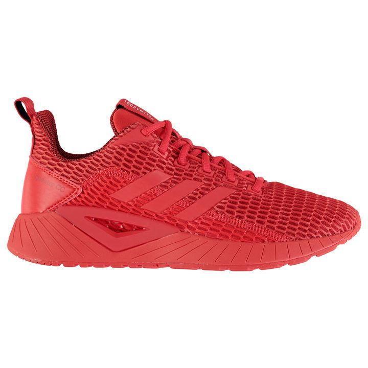 Adidas Questar ClimaCool zapatillas para para zapatillas hombre US 7,5 / 3 Ref. 3562 estacional de liquidación 789ac7