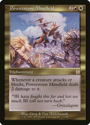4x Overgrown Estate NM-Mint English Apocalypse MTG Magic