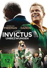 Invictus Unbezwungen - Matt Damon - Morgan Freeman # DVD * OVP * NEU