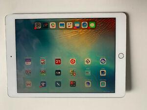 Apple iPad Air (3ème génération) 64 Go, Wi-Fi + 4G (Désimlocké), 10,5in - Argent