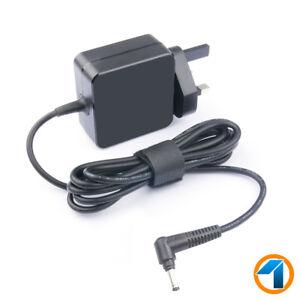Lenovo-PA-1450-55LK-45W-20V-AC-Power-Adapter-Charger-SA10M42530-01FR036-UK-Plug