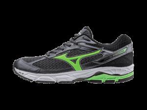 Mizuno Wave equiparar innovador Zapato de correr Mens (D) (41) Envío Gratuito Aus