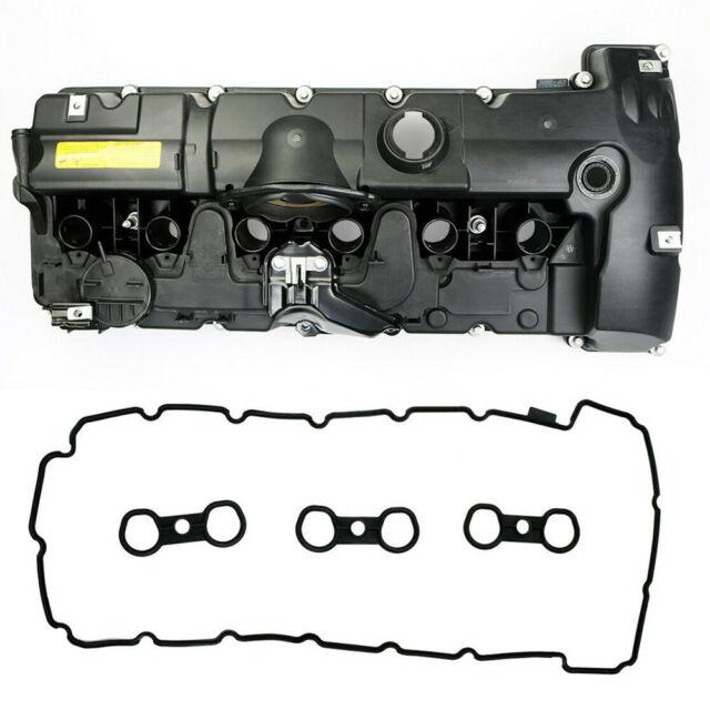 Engine Valve Cover Fit For BMW E82 E90 E70 Z4 X3 X5 128i 328i 528i 11127552281
