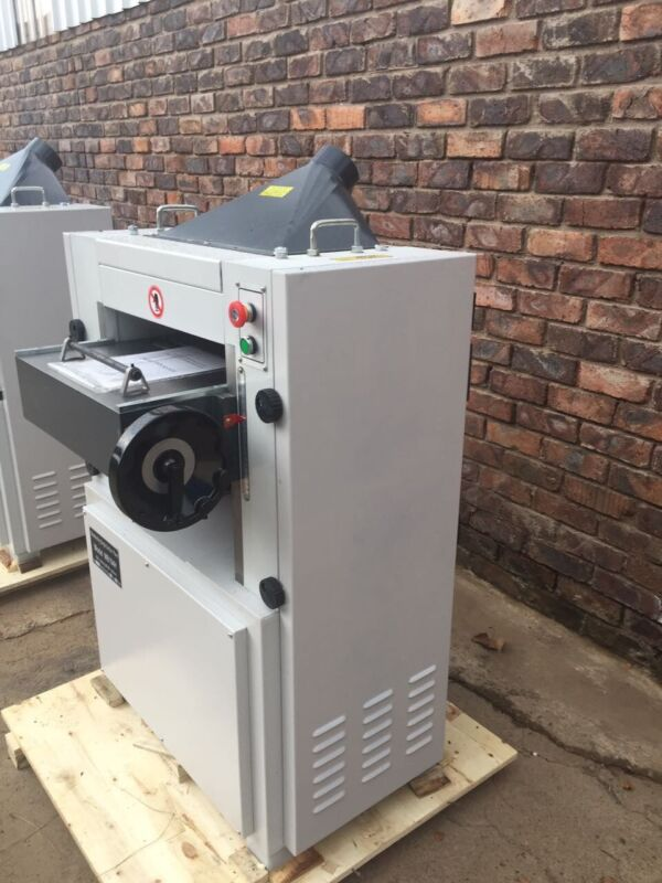 Thicknesser, ROOSMAC, MB104H, 440 mm, 4 kW