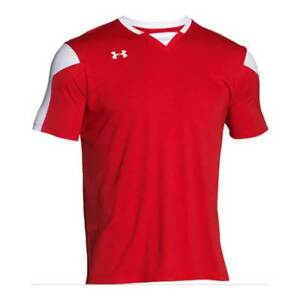 a6a3773a868 Under Armour Kid s UA Maquina Soccer Jersey T-Shirt - YMD (9-10 ...