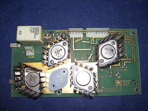 Synthesizer-Level-Generator-HP-3335A-modulo-finale-di-alimentazione-88809F