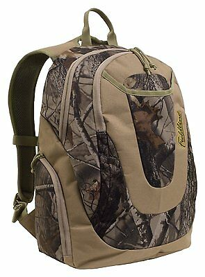 Fieldline Pro Series Montana Camo Mossy Oak Day Pack BackPack Hunting Camping