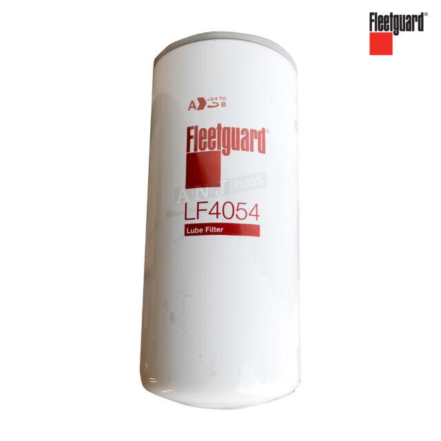 Fleetguard LF4054 Oil Filter AGRALE, ATLAS, BENATI, BOMAG, CASE, CLAAS W962 OC60