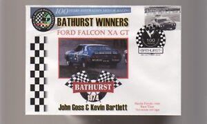 BATHURST-WINNERS-COV-1974-GOSS-amp-BARTLETT-XA-FALCON-GT