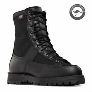 Brand New Heavy Duty Danner Acadia Military Issue Boots