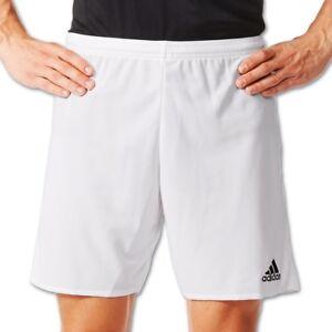 Details zu adidas Performance Parma 16 Short WB weiss TrainingshoseFußballhose AC5255