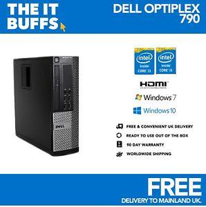Rapido-PC-de-escritorio-Dell-OptiPlex-I3-I5-4-GB-8-GB-HDMI-disco-duro-SSD-de-Windows-10-y-7