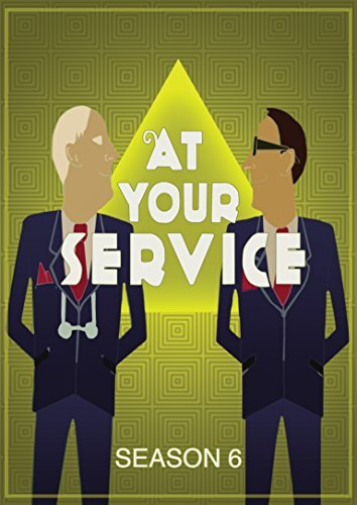 Various-At Your Service (Series 6) (US IMPORT) VINYL LP NEW