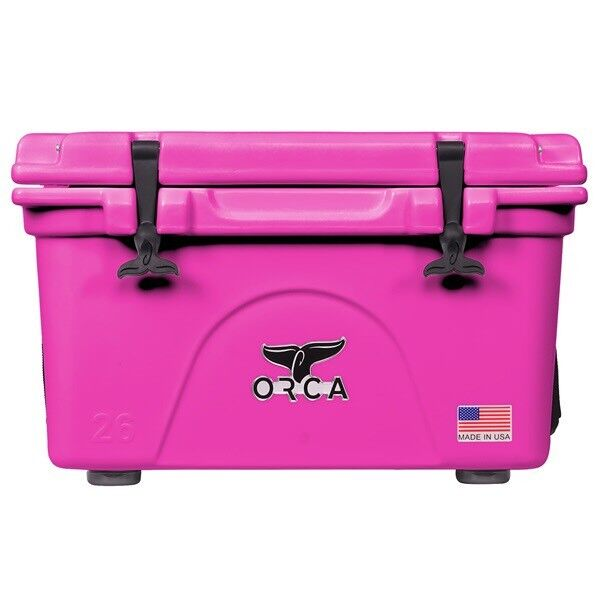 ORCA 26 Qt Rosa Cooler / Lifetime Warranty / Rosa 26 QUART COOLER NEW