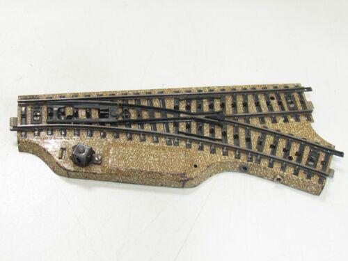 Märklin 5119 M-Gleis R  weiche rechts NZ1567