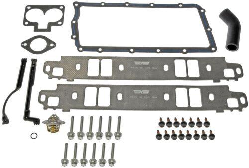 Intake Manifold Gasket Kit Upper Lower Plenum JEEP Grand Cherokee Dorman 615-310