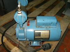 Thomas Vacuum Pump Model Ta 0040 V
